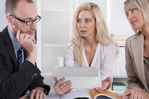 EMPLOYMENT LAW – Employee Disciplinary Investigations