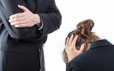 EMPLOYMENT LAW – Performance Related Problems