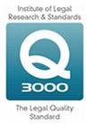 Q3000 logo