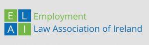 Employment Law Association of Ireland logo