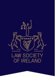 Law Society of Ireland logo