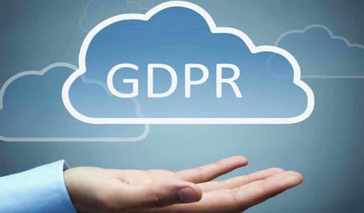 GDPR and Cloud Computing