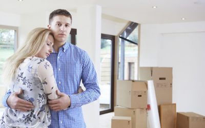 Defending Home Repossessions
