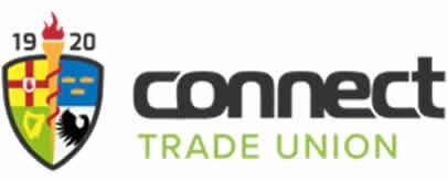 Connect Trade Union logo