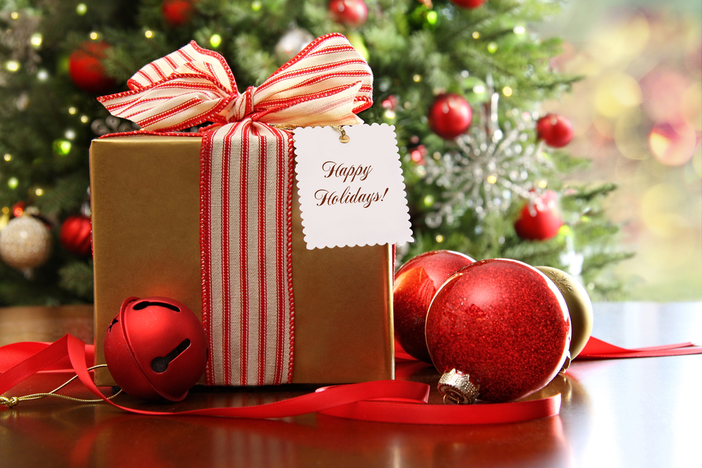 Christmas Shopping Online – Know Your Rights