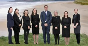 Carter Anhold Solicitors at Tullaghan