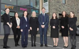 Carter Anhold Team of Solicitors
